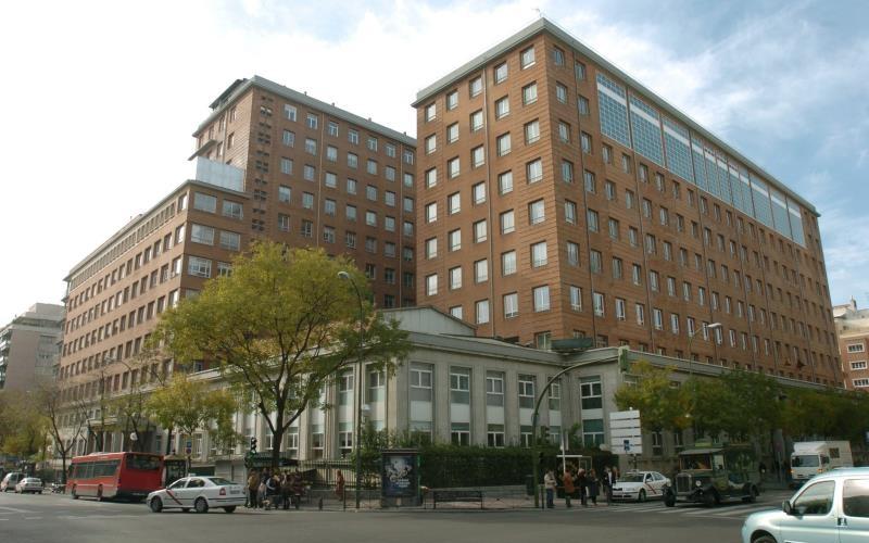 Hospital La Princesa