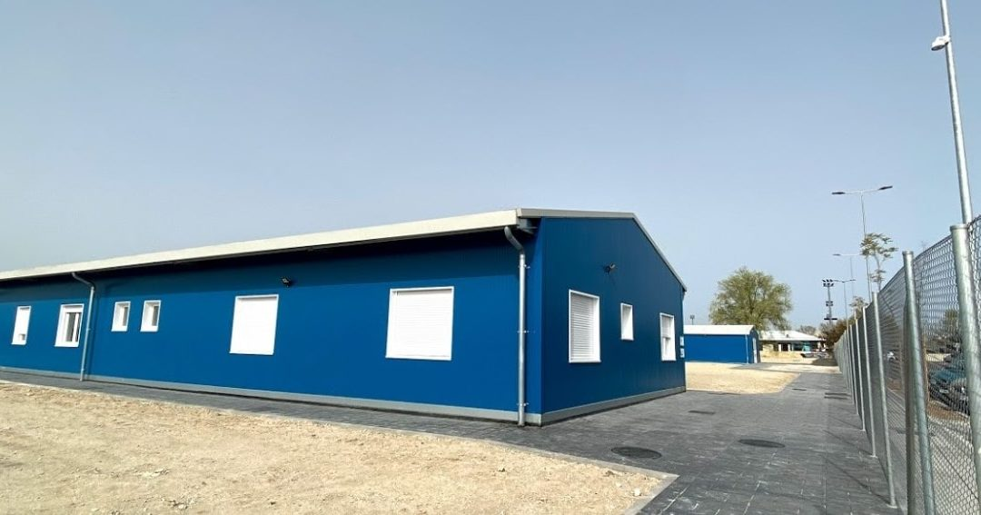 Animal Protection Center, Rivas-Vaciamadrid
