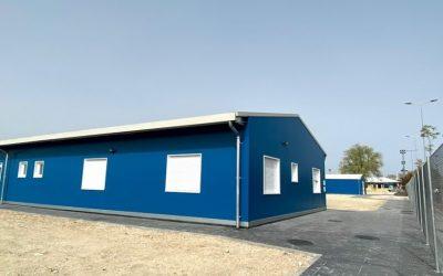 Centro Integral de Protección Animal en Rivas-Vaciamadrid